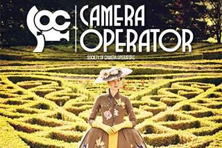 Camera Operator: Spring 2016