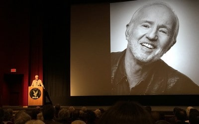 Remembering Haskell Wexler, ASC