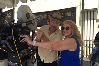Cine Gear and Chapman/Leonard Showcase 2016