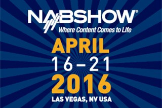 SOC travels to the NAB Show April 18 – 19