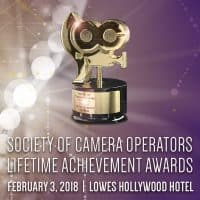 Lifetime Achievement Awards