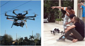 SOC Drone and Aerial Camera Operating Workshop