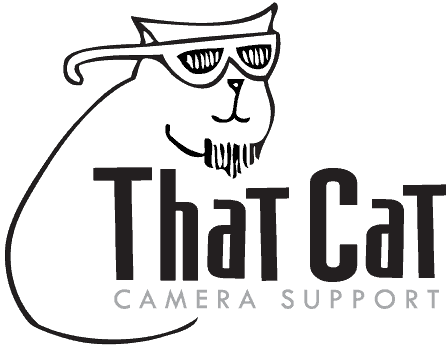 The Cat Camera Support