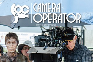 Camera Operator – Summer Update