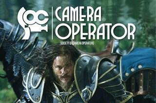 Camera Operator: Summer 2016