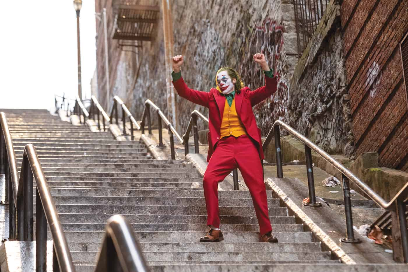Joker: Contemplating Risk in a Cynical World - Society of Camera Operators