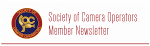 SOC eNewsletter Sent